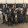 Photo #1 - Viking Family- Ready to battle