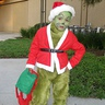 Photo #1 - The Grinch who stole Christmas