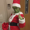 Photo #3 - The grinch