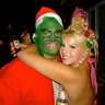 Photo #2 - The Grinch and Cindy Lou Who
