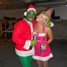 Photo #4 - The Grinch and Cindy Lou Who