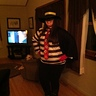Photo #2 - The Hamburglar