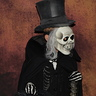 Photo #2 - The Hatbox Ghost