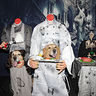 Photo #1 - The Headless Chef and Headless Maid