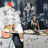 Photo #2 - The Headless Chef Serving Dinner