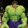 Photo #1 - The Hulk
