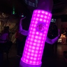 Photo #1 - The pink glowstick