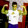 Photo #1 - The Incredible Hulk