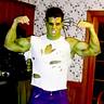 Photo #1 - The Incredible Hulk