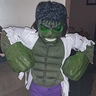 Photo #4 - The Incredible Hulk