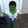 Photo #3 - Hulk maaaaadddd!!!!!!!!