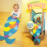 Photo #2 - The Incredible Mermaid Girl