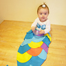 Photo #1 - Sadie the Mermaid DIY costume