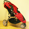 Photo #7 - Stroller Before Costume, Britax B-Agile