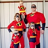 Photo #1 - Family Incredibles pic