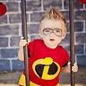Photo #2 - Baby jack jack costume