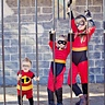 Photo #5 - Incredibles kids costumes