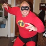 Photo #2 - Mr. Incredible
