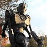 Photo #4 - Robots love the sunset
