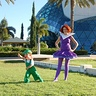 Photo #7 - Jane and Elroy Jetson