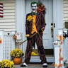 Photo #1 - Joker Stance