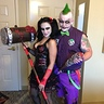 Photo #3 - Joker and Harley Quinn
