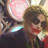 Photo #1 - The joker close up