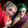 Photo #1 - The Joker and Harley Quinn