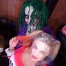 Photo #2 - The Joker and Harley Quinn