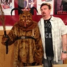 Photo #2 - The keystone krampus at sci fi con