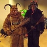Photo #1 - The keystone krampus brothers