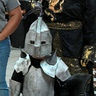 Photo #2 - Fox the Knight, my hero!