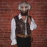 Photo #4 - Hoggle full costume