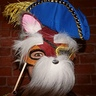 Photo #8 - Sir didymus mask