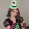 Photo #2 - Skyla the Mad Hatter