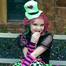 Photo #3 - Super Cute Mad Hatter