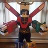 Photo #1 - The Legend of Voltron!