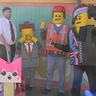 Photo #1 - The Lego Movie - Lego Lambdins