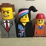 Photo #8 - The Lego Movie Family