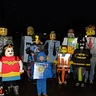 Photo #1 - The Lego group with Bad cop