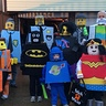 Photo #3 - The Lego Movie Family
