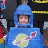 Photo #6 - Benny the Space guy