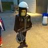 Photo #2 - The Lego Movie Family