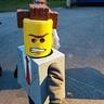 Photo #3 - The Lego Movie Family