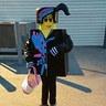 Photo #4 - The Lego Movie Family