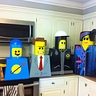Photo #5 - The Lego Movie Family