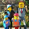 Photo #1 - The Lego Movie Family