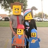 Photo #2 - The Lego Movie Family