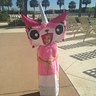 Photo #2 - The Lego Movie Unikitty