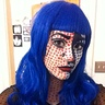 Photo #2 - add the blue or yellow wig